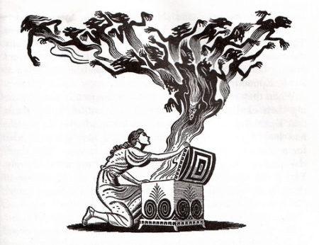 Opening the Pandora's Box